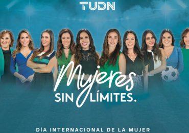 Mujeres liderarán noticieros deportivos en TUDN. Foto: Cortesía