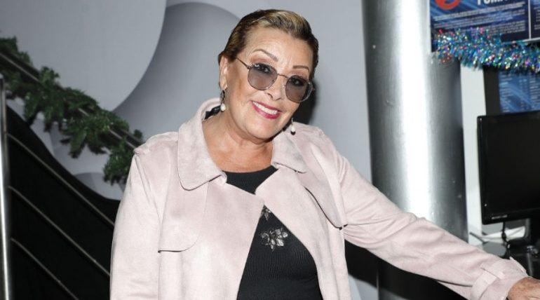 Sylvia Pasquel. Foto: Archivo
