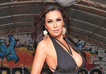 Paty Muñoz | Foto: Cortesía