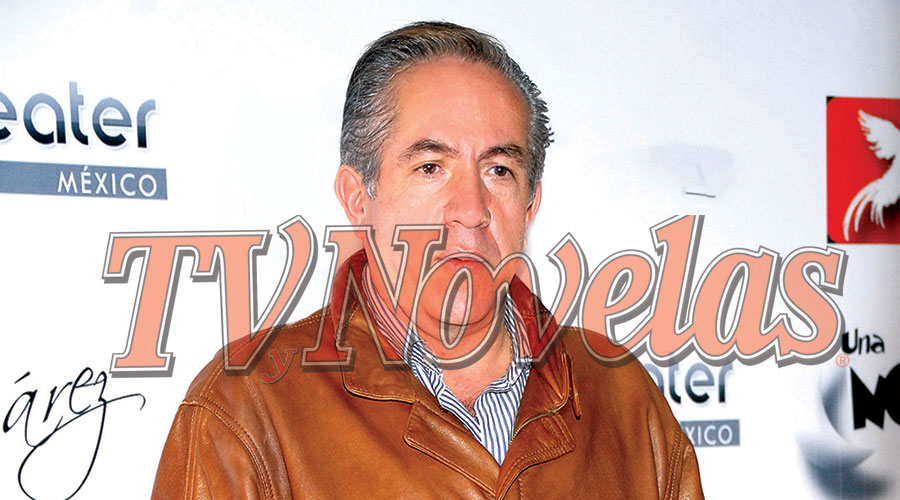 Ricardo Hill | Foto: Archivo