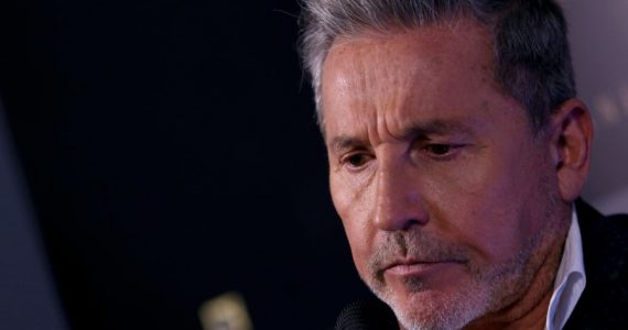 Ricardo Montaner | Foto: Getty Images