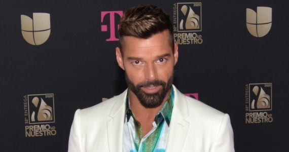 Ricky Martin | Foto: Getty Images