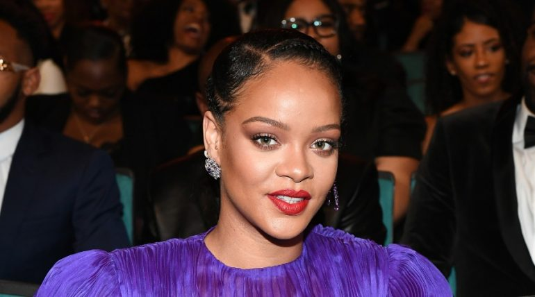 Rihanna | Foto: Getty Images