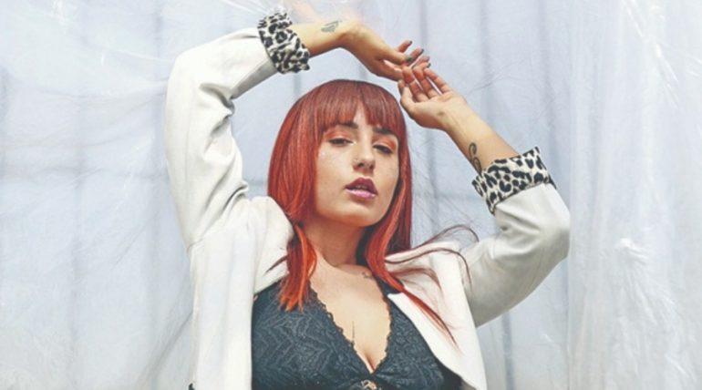 Romina Marcos. Foto: Instagram