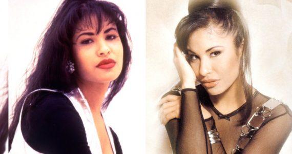 Selena Quintanilla. Foto: Archivo TVyNovelas