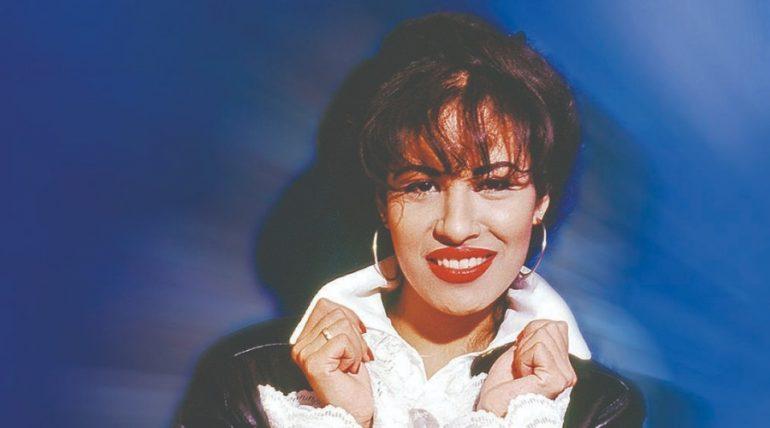 Selena Quintanilla | Foto: Archivo