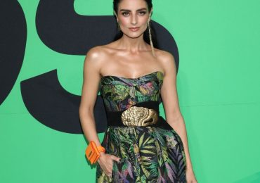 Aislinn Derbez | Foto: Cortesía Getty Images