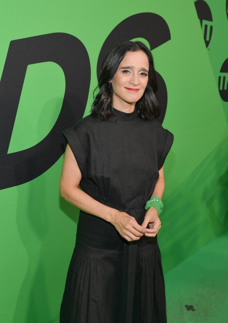 Julieta Venegas | Foto: Cortesía Getty Images