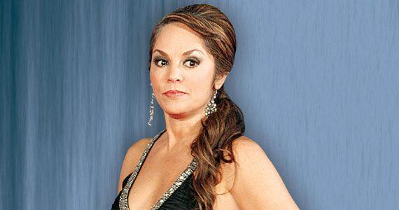 Tatiana | Foto: Archivo