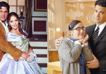 El top 5 de telenovelas en BLIM. Foto: Archivo TVyNovelas