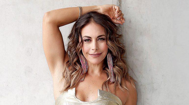 Vanessa Guzmán | Foto: José Luis Ramos