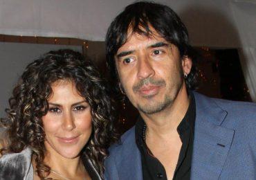 Vica Andrade y Memo del Bosque. Foto: Archivo TVyNovelas