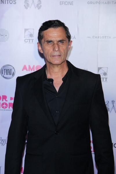 Humberto Zurita. Foto: Archivo TVyNovelas