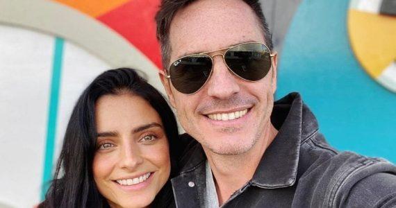 José Eduardo Derbez revela el motivo real de la ruptura entre Aislinn y Mauricio. Foto: Instagram