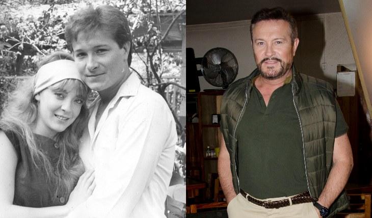 1986 / 2019. Fotos: Archivo