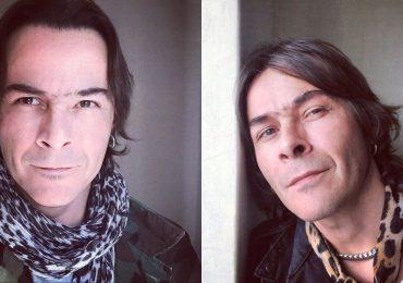 Daniel Vázquez. Fotos: Instagram