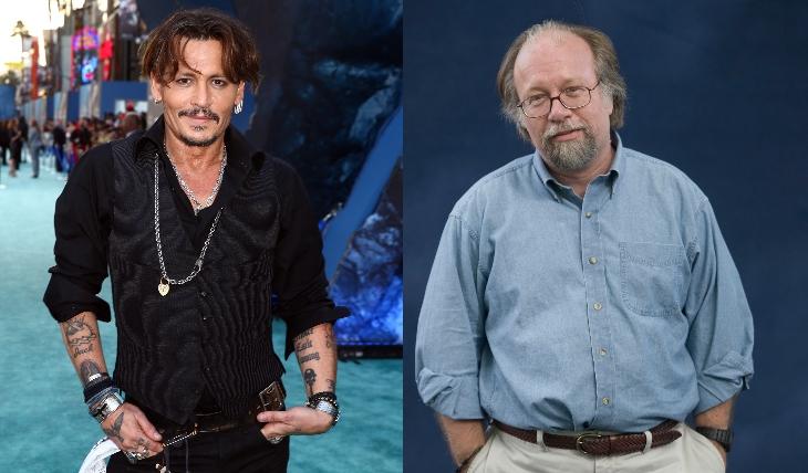 Johnny y Daniel. Fotos: Getty Images