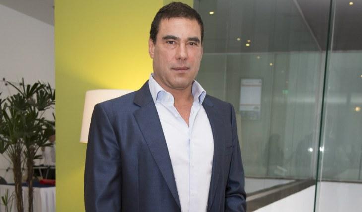 Eduardo yáñez- Foto: Archivo