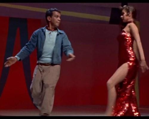 El bolero de Raquel - 1957