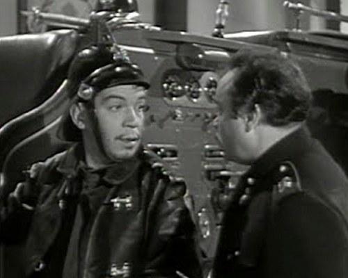 El bombero atómico - 1952
