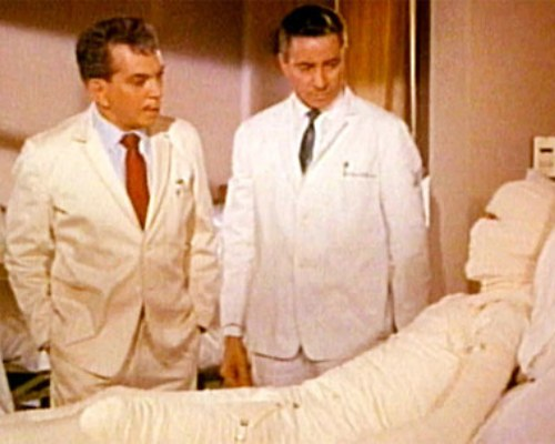 El señor doctor - 1965