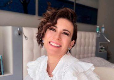 Ingrid Coronado. Foto: Instagram