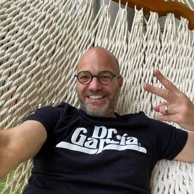 Luis García. Foto: Instagram