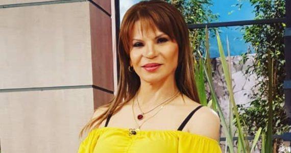 Mhoni Vidente destapa sexualidad de Silvia Navarro. Foto: Archivo
