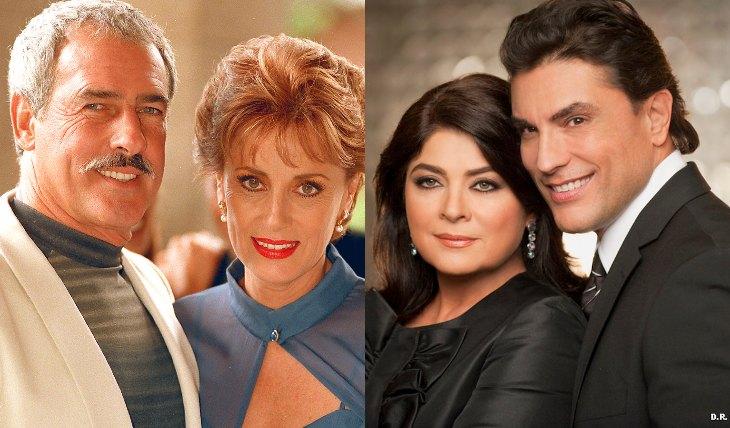 Fotos: Televisa