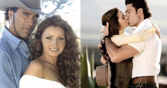Las 7 parejas de telenovelas que extrañamos en TV. Foto: Archivo TVyNovelas