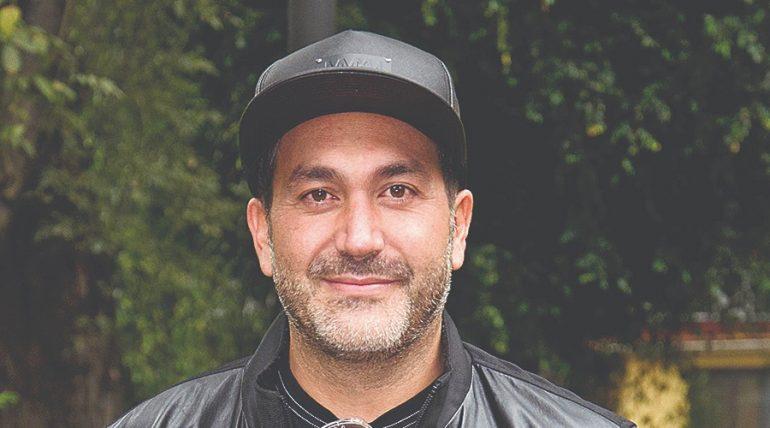 Ex de Alejandro Ibarra pide a llanto poder ver a sus hijos. Foto: Archivo