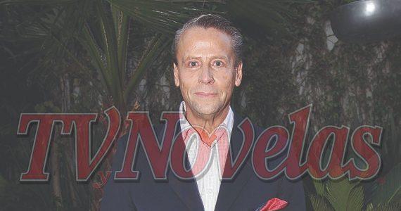 Alfredo Adame | Foto: José Luis Ramos
