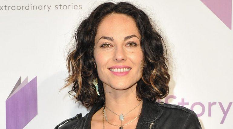 Bárbara Mori. Foto: Getty Images
