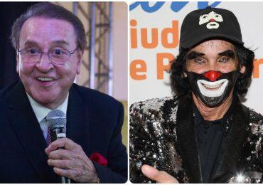 Cepillín explota contra Carlos Villagrán por no creer que el coronavirus no existe