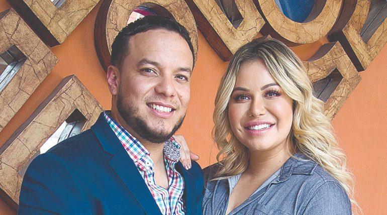Chiquis Rivera hace las paces con la mujer que le bajó al marido