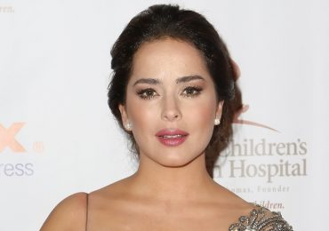Danna García. Foto: Getty Images
