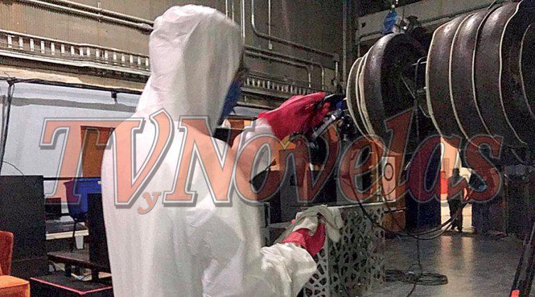 Blindan la 'Fábrica de Sueños' sigan trabajando para ti | Foto: Cortesía