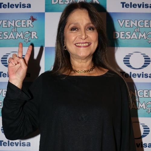 Daniela Romo. Foto: Getty Images