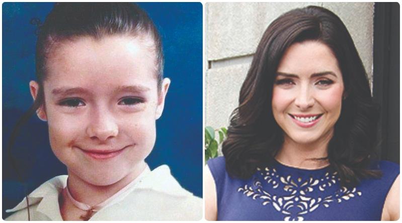 ¡Feliz Día del Niño! 18 famosos antes y después