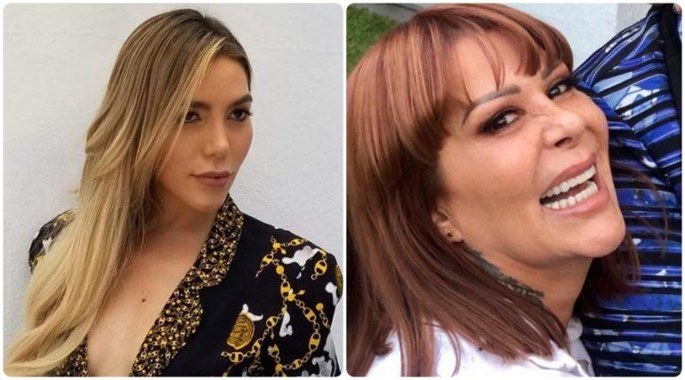 Frida Sofía asegura que mantienen a Alejandra Guzmán drogada y alcoholizada