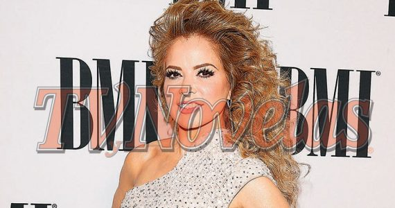 Gloria Trevi | Foto: Getty Images