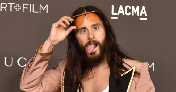 Jared Leto | Foto: Getty Images