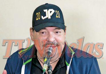Julio Preciado | Foto: Jorge Soltero