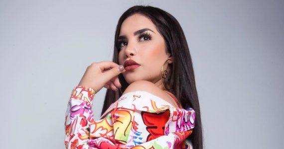 Kimberly Loaiza muestra su 'antes' de las cirugías plásticas