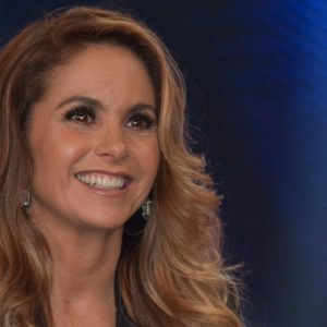 Lucero. Foto: Getty Images