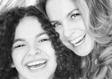 Lucero y su hija | Foto: Instagram
