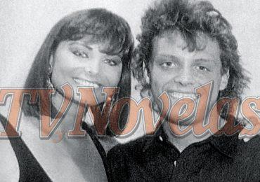 Luis Miguel y Lucía Miranda | Foto: Cortesía
