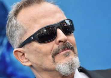 Miguel Bosé | Foto: Getty Images