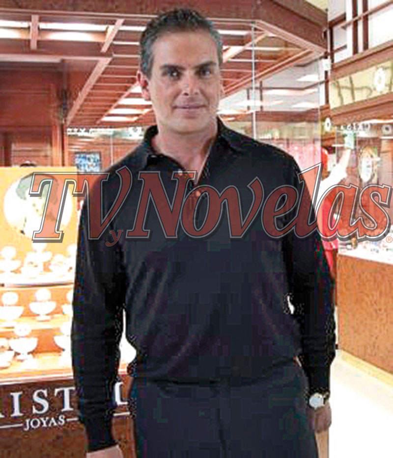 Xavier Ortiz | Foto: Archivo