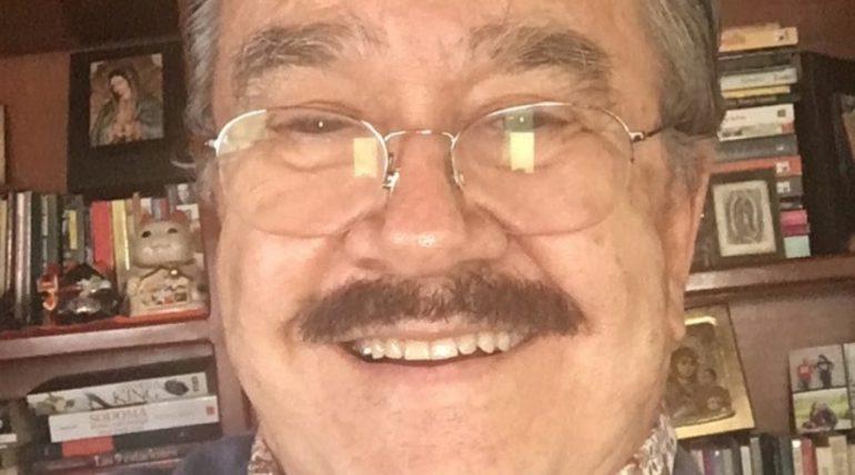 Pedro Sola se pone 'coqueto' con conductor de Venga la Alegría